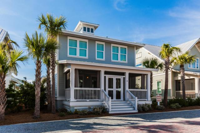 20 Federal Street, Watersound, FL 32461 (MLS #795495) :: RE/MAX By The Sea