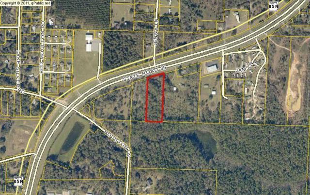 XXXX N Hwy 85, Crestview, FL 32536 (MLS #795497) :: ResortQuest Real Estate