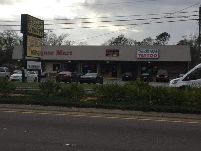 415 N Tyndall Parkway, Panama City, FL 32404 (MLS #795502) :: ResortQuest Real Estate