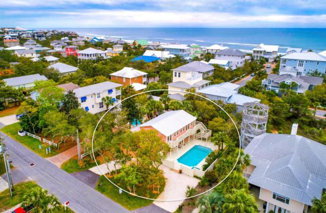 82 Betty Street, Santa Rosa Beach, FL 32459 (MLS #795504) :: ResortQuest Real Estate