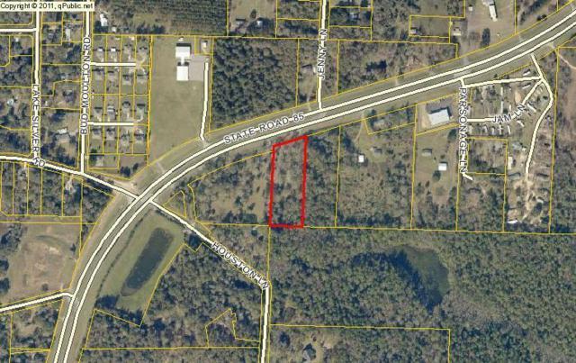 5921 N Hwy 85, Crestview, FL 32536 (MLS #795506) :: ResortQuest Real Estate