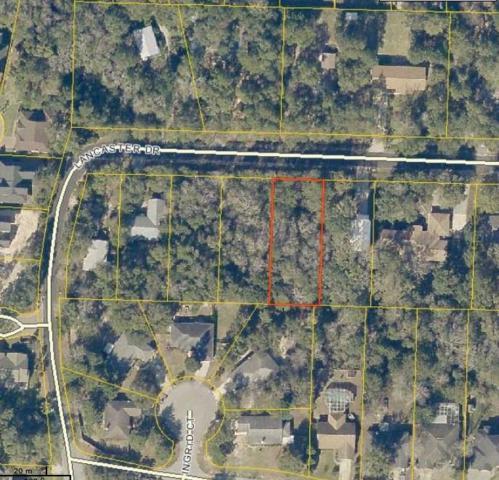 10 Lancaster Drive, Niceville, FL 32578 (MLS #795508) :: Classic Luxury Real Estate, LLC