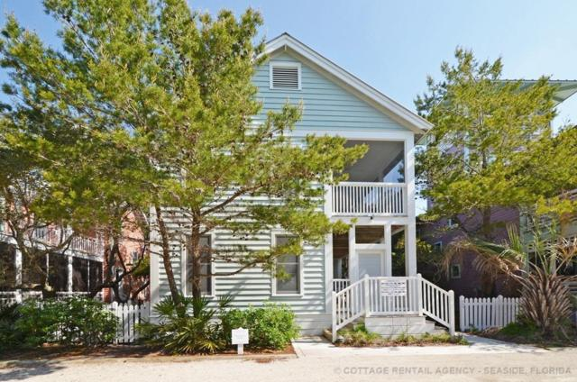 608 Forest Street, Santa Rosa Beach, FL 32459 (MLS #795514) :: Engel & Volkers 30A Chris Miller