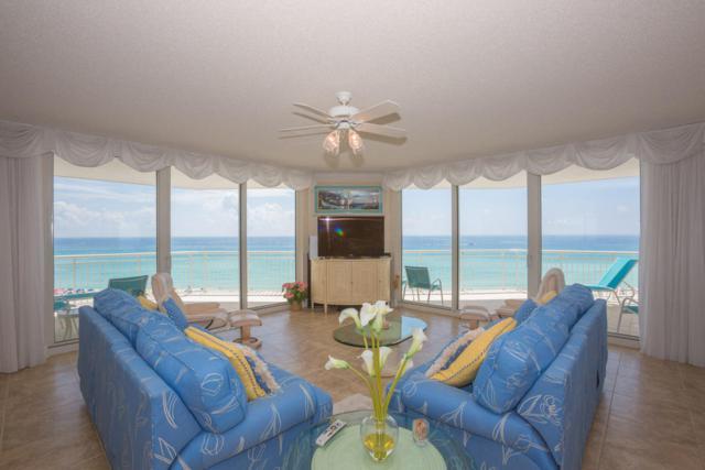 8269 Gulf Boulevard Apt 501, Navarre, FL 32566 (MLS #795516) :: ResortQuest Real Estate