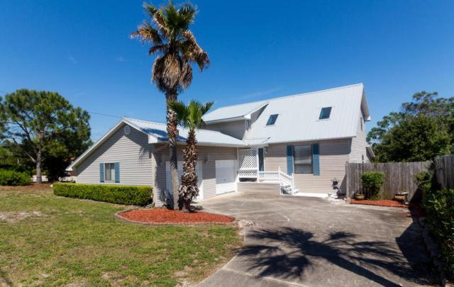 237 Lullwater Drive, Panama City Beach, FL 32413 (MLS #795536) :: Davis Properties