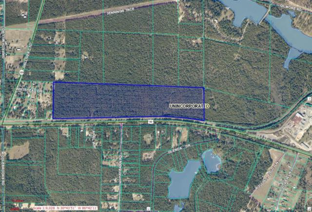 xxx 78 ac. W Hwy. 90, Holt, FL 32564 (MLS #795571) :: ResortQuest Real Estate