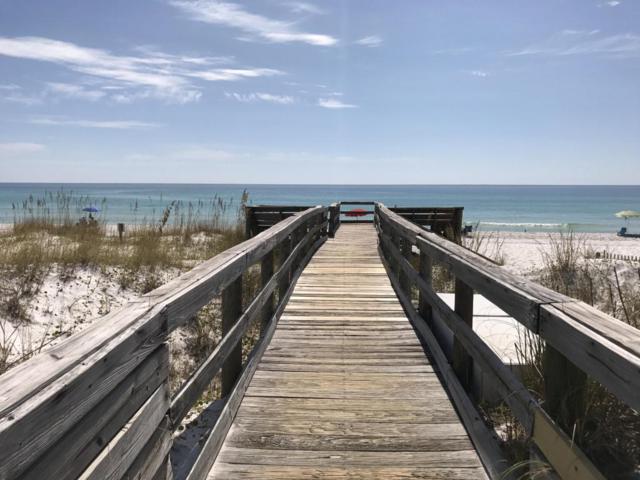 1530 SE Miracle Strip Parkway Unit 207B, Fort Walton Beach, FL 32548 (MLS #795584) :: ResortQuest Real Estate