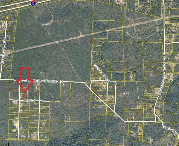 xxx Lot C Tisa Lane, Holt, FL 32564 (MLS #795596) :: ResortQuest Real Estate