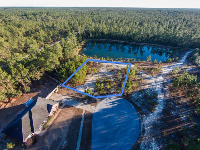 Lot 14 Gulf Pines Court, Freeport, FL 32439 (MLS #795619) :: ResortQuest Real Estate