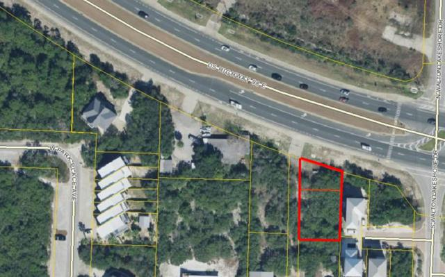 13510 E Us Hwy 98 Highway, Inlet Beach, FL 32461 (MLS #795620) :: ResortQuest Real Estate