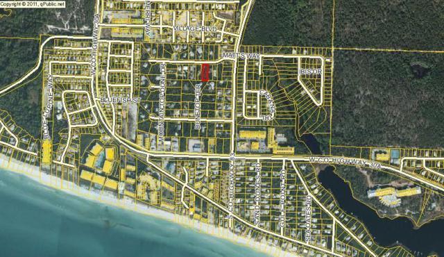 Lot 13 Sky High Dune Drive, Santa Rosa Beach, FL 32459 (MLS #795624) :: Keller Williams Realty Emerald Coast