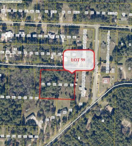 xxx Lot 59 Shoffner Avenue, Crestview, FL 32539 (MLS #795629) :: Keller Williams Realty Emerald Coast