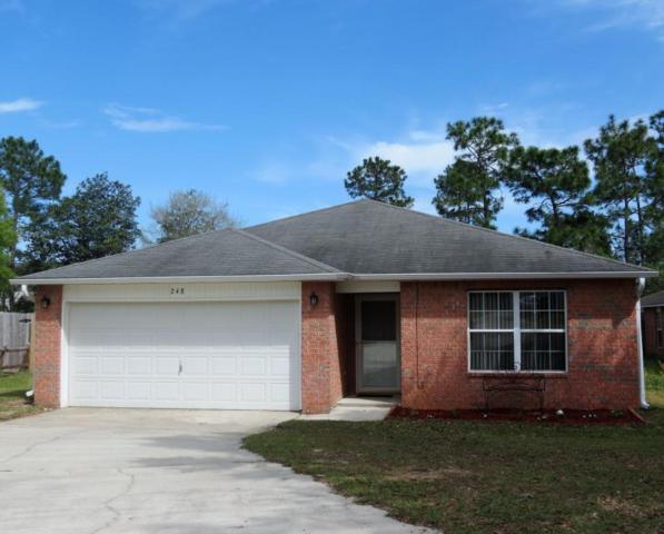 248 Limestone Circle, Crestview, FL 32539 (MLS #795658) :: ResortQuest Real Estate