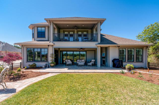 269 Champion Court, Destin, FL 32541 (MLS #795660) :: ResortQuest Real Estate