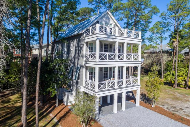 Parcel 6 Garfield Street, Santa Rosa Beach, FL 32459 (MLS #795672) :: The Premier Property Group