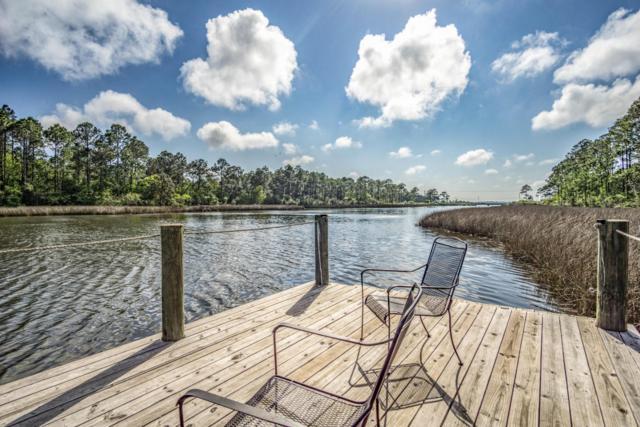 235 N 6th Street, Santa Rosa Beach, FL 32459 (MLS #795677) :: Scenic Sotheby's International Realty
