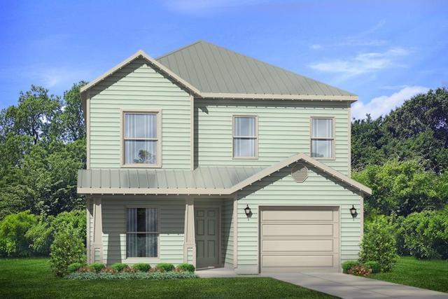 386 Grande Pointe Circle, Inlet Beach, FL 32461 (MLS #795707) :: Engel & Volkers 30A Chris Miller