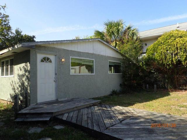 241 15th Street, Panama City Beach, FL 32413 (MLS #795713) :: ResortQuest Real Estate