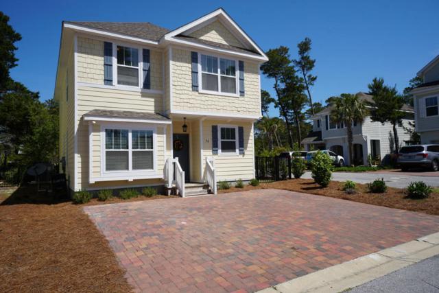 56 Sandpine Loop, Inlet Beach, FL 32461 (MLS #795716) :: Engel & Volkers 30A Chris Miller