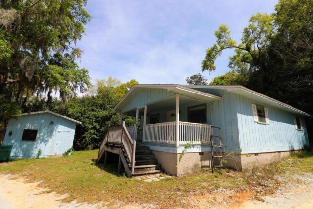 206 Evans Street, Niceville, FL 32578 (MLS #795720) :: ResortQuest Real Estate
