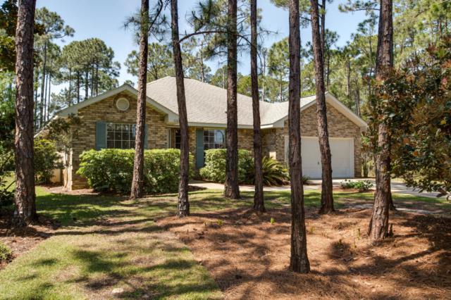 1106 Driftwood Point Road, Santa Rosa Beach, FL 32459 (MLS #795728) :: ResortQuest Real Estate