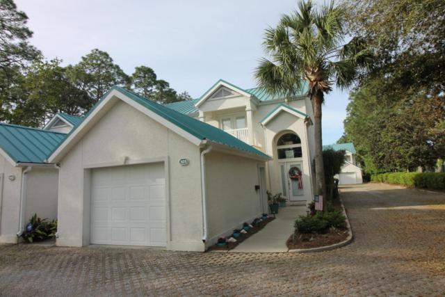 6921 N Lagoon Drive Unit 105, Panama City Beach, FL 32408 (MLS #795729) :: ResortQuest Real Estate