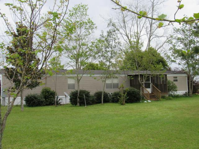 979 Railroad Avenue, Defuniak Springs, FL 32433 (MLS #795731) :: ResortQuest Real Estate