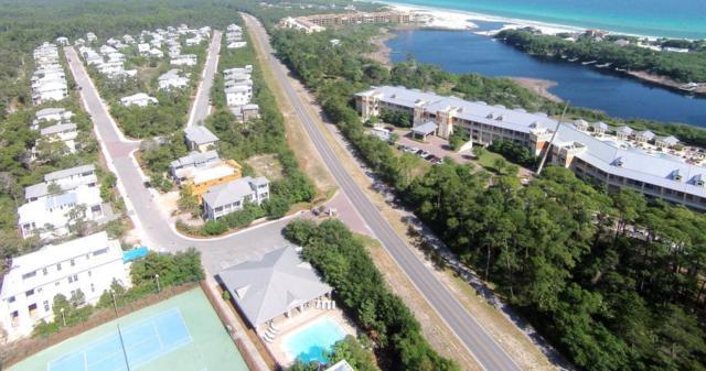 1732 W County Hwy 30A #101, Santa Rosa Beach, FL 32459 (MLS #795754) :: Scenic Sotheby's International Realty