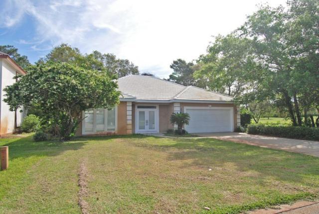 660 Emerald Bay Drive, Destin, FL 32541 (MLS #795773) :: Classic Luxury Real Estate, LLC