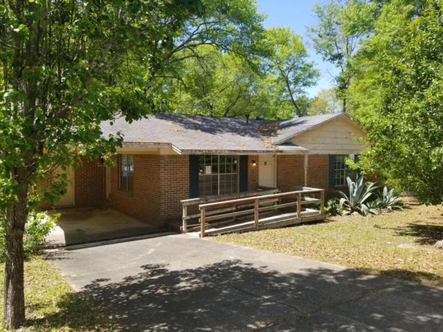 253 Hurley Drive, Defuniak Springs, FL 32433 (MLS #795824) :: ResortQuest Real Estate