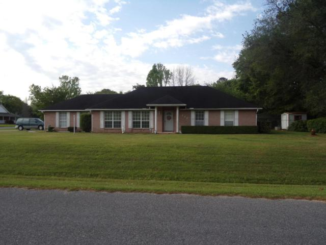 212 White Oak Avenue, Crestview, FL 32536 (MLS #795838) :: Classic Luxury Real Estate, LLC