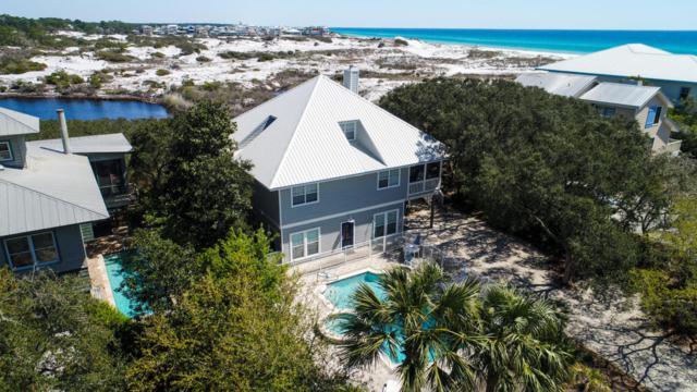 43 Gulf Shore Drive, Santa Rosa Beach, FL 32459 (MLS #795845) :: Scenic Sotheby's International Realty