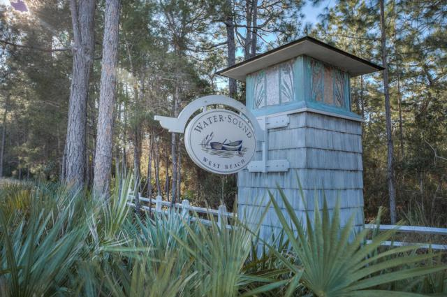 TBD Half Hitch Lane Lot 180, Santa Rosa Beach, FL 32459 (MLS #795865) :: The Premier Property Group