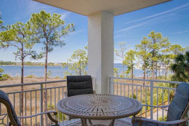 8702 Anchorage Drive #8702, Miramar Beach, FL 32550 (MLS #795872) :: ResortQuest Real Estate