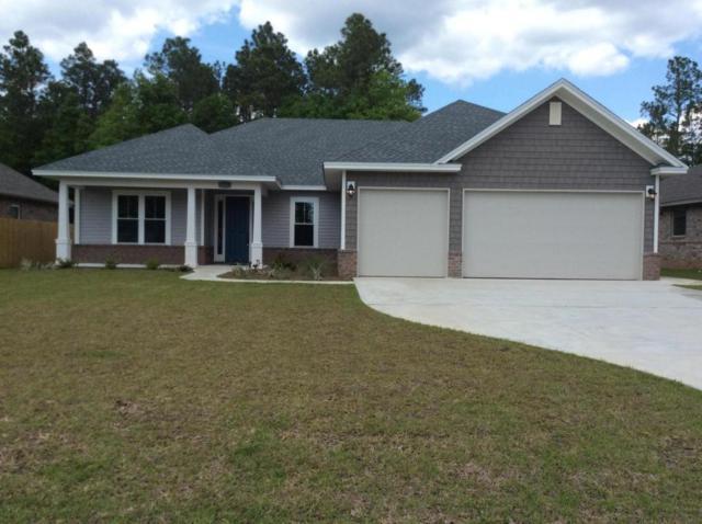 7958 Silver Maple Drive, Milton, FL 32583 (MLS #795878) :: Luxury Properties Real Estate
