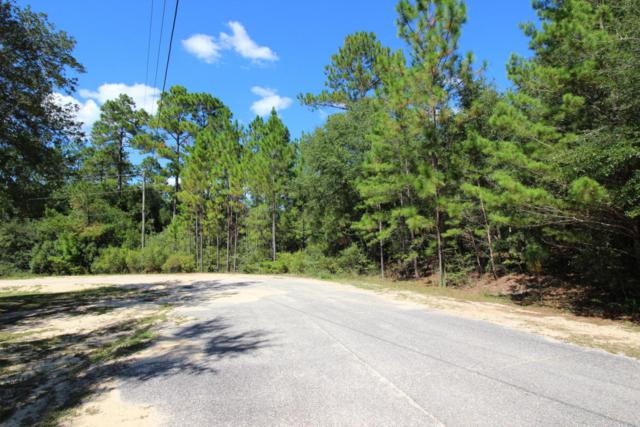 lot 8 Highland Hills Rd, Crestview, FL 32539 (MLS #795916) :: Classic Luxury Real Estate, LLC