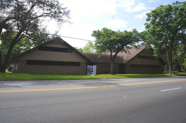 2441 N 9th Avenue, Pensacola, FL 32503 (MLS #795921) :: Keller Williams Realty Emerald Coast