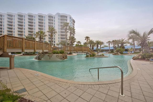4207 Indian Bayou Trail #2210, Destin, FL 32541 (MLS #795923) :: Davis Properties