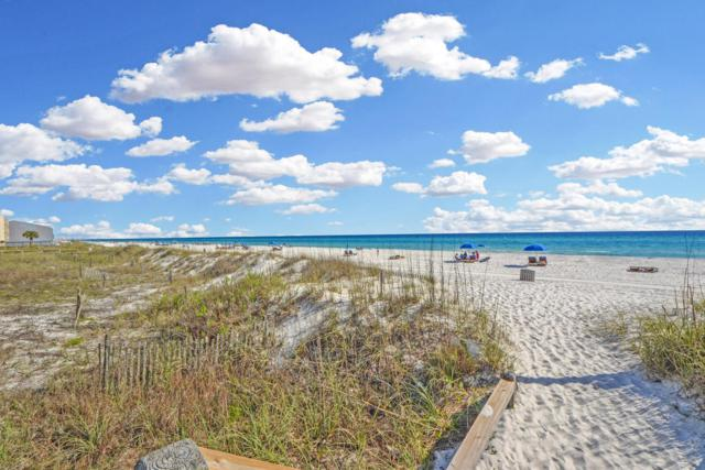 23011 Front Beach Road # E-44, Panama City Beach, FL 32413 (MLS #795926) :: Coast Properties