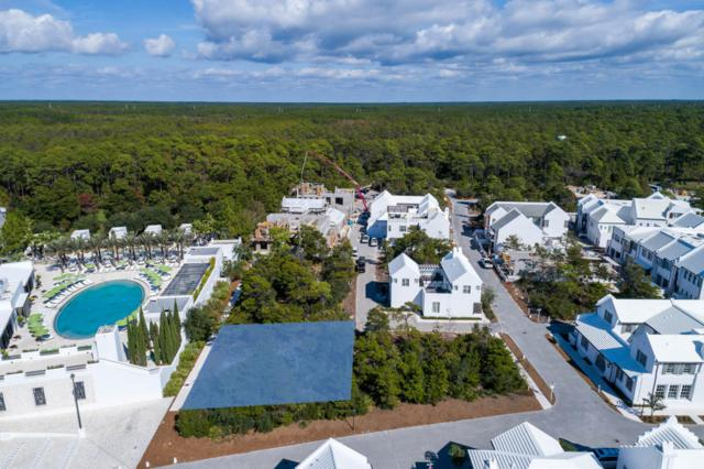 Q1 Featherbed Alley, Alys Beach, FL 32461 (MLS #795928) :: 30A Real Estate Sales