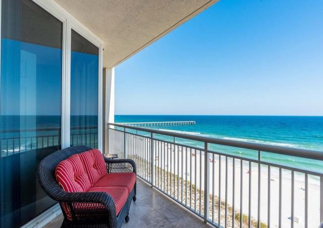 8499 Gulf Blvd #904, Navarre, FL 32566 (MLS #795932) :: ResortQuest Real Estate