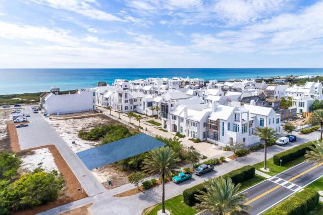 LL2 Robins Egg Court, Alys Beach, FL 32461 (MLS #795933) :: 30A Real Estate Sales