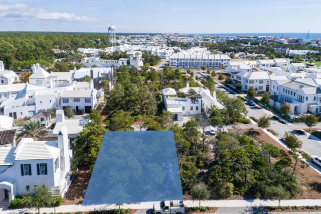 C7 N Charles Street, Alys Beach, FL 32461 (MLS #795934) :: ResortQuest Real Estate