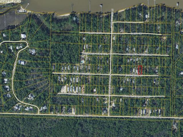 Lot 31 E Georgie East Street, Santa Rosa Beach, FL 32459 (MLS #795961) :: ResortQuest Real Estate
