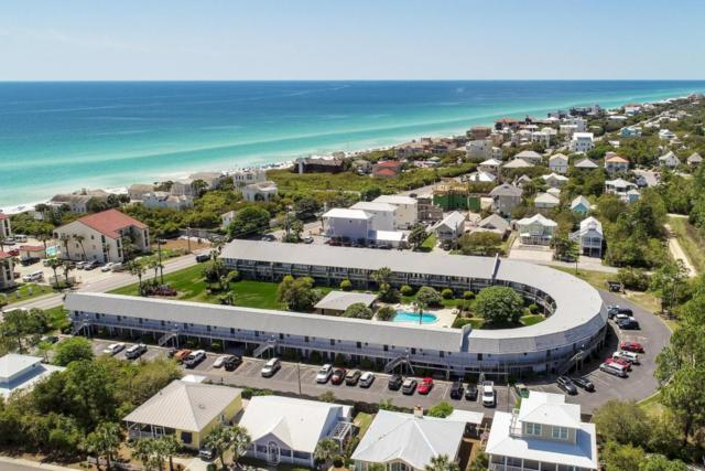 3605 E County Highway 30A #139, Santa Rosa Beach, FL 32459 (MLS #795962) :: Somers & Company