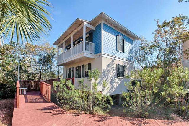198 Somerset Bridge Road Unit 114, Santa Rosa Beach, FL 32459 (MLS #795976) :: Davis Properties