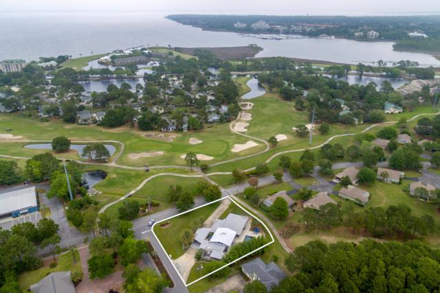 1 Sandestin Estates Drive, Miramar Beach, FL 32550 (MLS #796006) :: Somers & Company