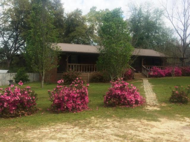 3607 E County Highway 181, Westville, FL 32464 (MLS #796014) :: ResortQuest Real Estate