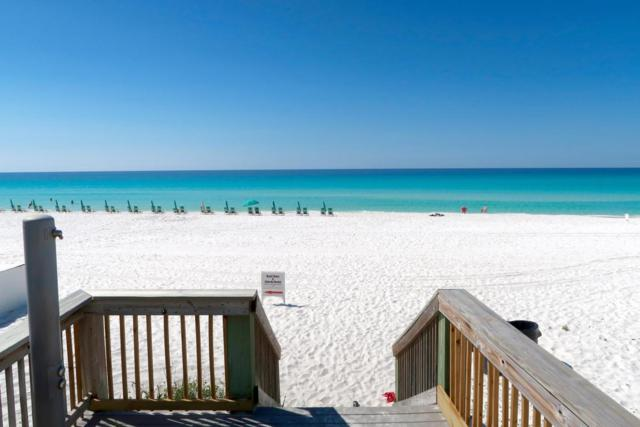 15300 Emerald Coast Parkway #201, Destin, FL 32541 (MLS #796049) :: RE/MAX By The Sea