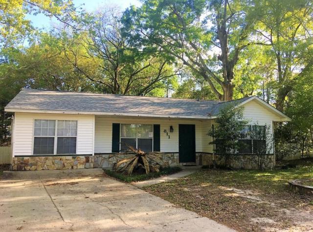 811 6th Avenue, Crestview, FL 32536 (MLS #796054) :: Keller Williams Emerald Coast